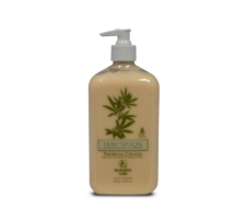 Hemp Nation Tropical Colada