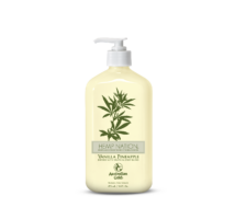 Hemp Nation Vanilla Pineapple