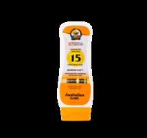 SPF 15 Lotion Sunscreen