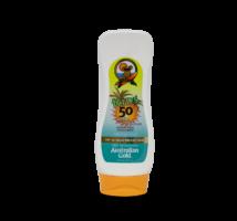 SPF 50 Kids Lotion Sunscreen