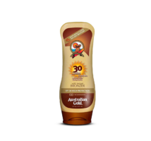 SPF 30 Lotion Sunscreen with Bronzer