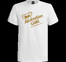Australian Gold póló (fehér)