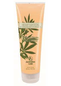 Hemp Nation Tropical Colada Body Wash