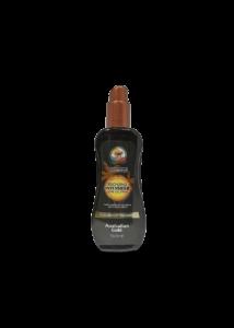Bronzing Intensifier Dry Oil Spray