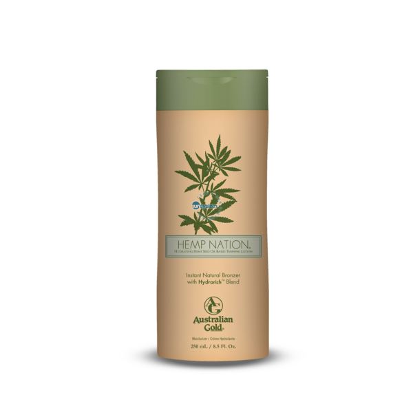 Hemp Nation Natural Bronzer