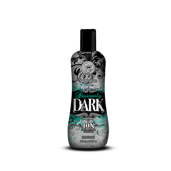 Deviously Dark