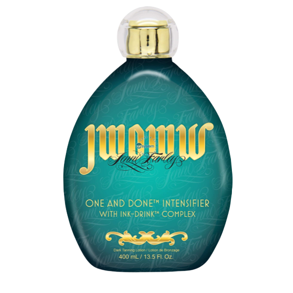 JWOWW One And Done™ Intensifier