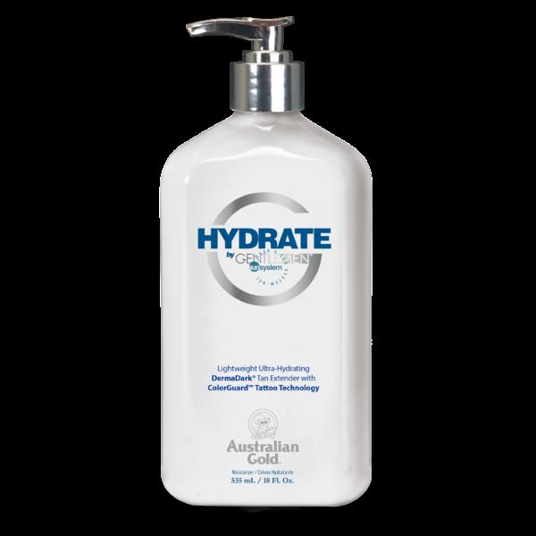 Hydrate by G Gentlemen
