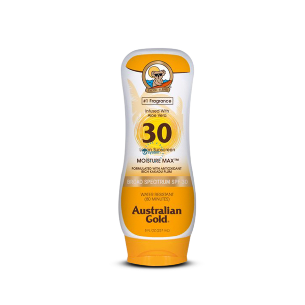 SPF 30 Lotion Sunscreen
