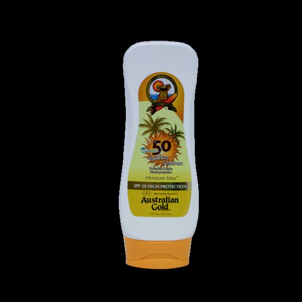 SPF 50 Lotion Sunscreen