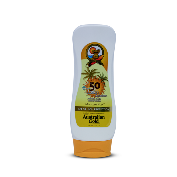 SPF 50 Lotion Sunscreen