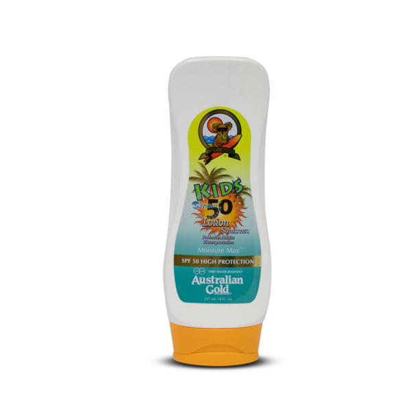 SPF 50 Kids Lotion Sunscreen
